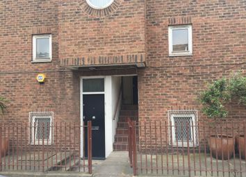 1 bed maisonette to rent in Leybourne Street, Camden, London NW1