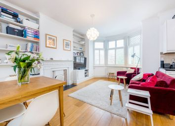 Thumbnail 2 bedroom flat for sale in Fairlawn Avenue, Chiswick