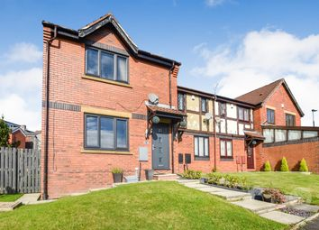 Thumbnail 3 bed end terrace house for sale in St James Court, Blackburn