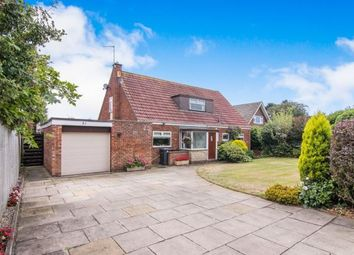 Thumbnail 5 bed bungalow for sale in Bushbys Lane, Formby, Liverpool, Merseyisde