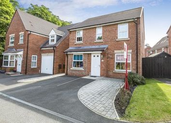 Thumbnail 3 bedroom detached house for sale in Parish Gardens, Leyland