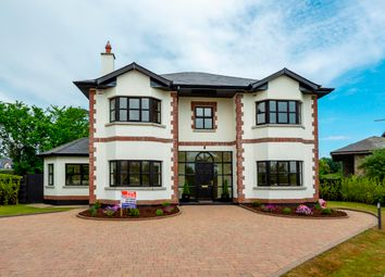 Thumbnail 4 bed detached house for sale in 9 Beach Walk, Seafield, Ballymoney, Wexford County, Leinster, Ireland