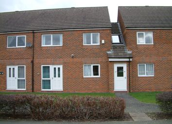 Thumbnail 1 bed property to rent in Tame Way, Hinckley