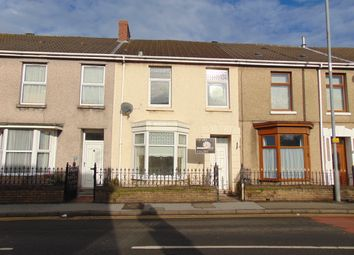 Thumbnail 3 bedroom terraced house for sale in Pembrey Road, Llanelli
