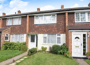 Thumbnail 3 bedroom terraced house for sale in Bingley Road, Sunbury-On-Thames