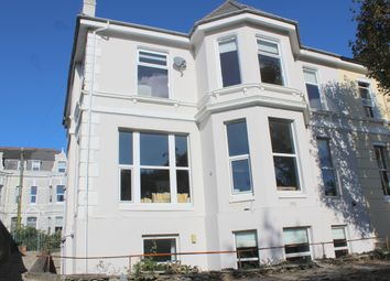 2 bed flat for sale in Wilderness Road, Mannamead, Plymouth PL3