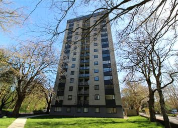 Thumbnail 3 bed flat for sale in Merebank Tower, Greenbank Drive, Liverpool