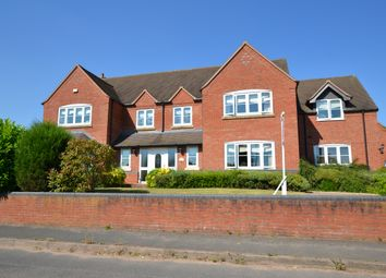 Thumbnail 5 bed detached house for sale in Soudley, Market Drayton
