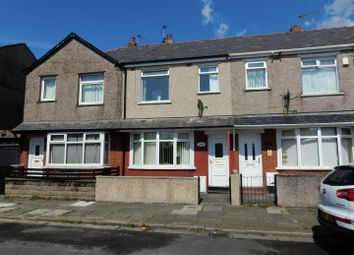 Thumbnail 3 bed terraced house for sale in Charles Street, Morecambe