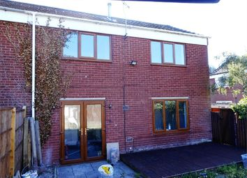 Thumbnail 2 bed end terrace house for sale in Northumbria Close, Worksop, Nottinghamshire