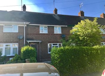 Thumbnail 2 bedroom terraced house to rent in Kingsway, Hereford