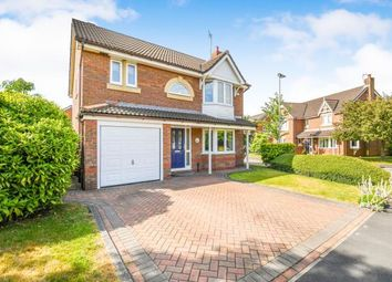4 bed detached house for sale in Pendle Gardens, Culcheth, Cheshire, Warrington WA3