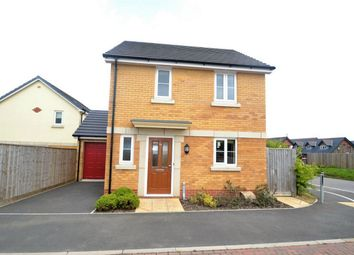 Thumbnail 3 bedroom detached house to rent in Kensington Close, Barnstaple