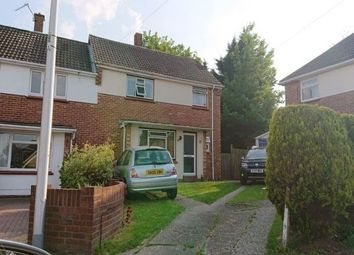 Thumbnail 3 bed property to rent in Deacon Close, Strood, Rochester