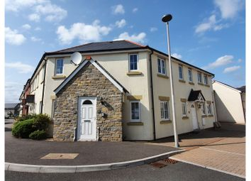 Thumbnail 2 bed flat for sale in Tigers Way, Axminster