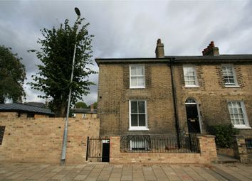 Thumbnail 1 bed flat to rent in New Square, Cambridge