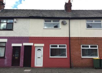 Thumbnail 2 bed terraced house for sale in St. Chads Road, Preston, Lancashire