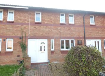 Thumbnail 3 bedroom terraced house for sale in Gatenby, Werrington, Peterborough