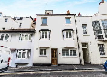Thumbnail 3 bed terraced house for sale in Montpelier Road, Brighton