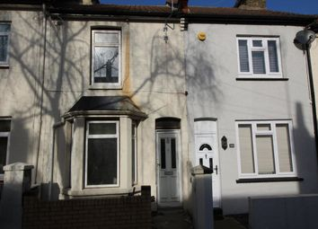 Thumbnail 3 bedroom property to rent in Cobden Road, Chatham