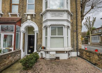 Thumbnail 2 bed flat for sale in Cann Hall Road, London