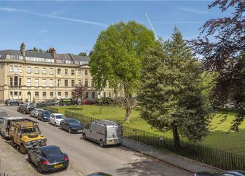 Thumbnail 2 bed flat for sale in St. James's Square, Bath