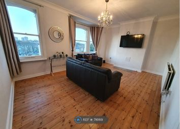 Thumbnail 1 bed flat to rent in Nunhead, London