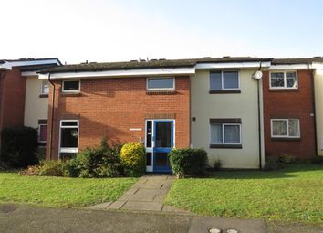 Thumbnail 1 bed flat for sale in Elmhurst Court, Abington, Northampton