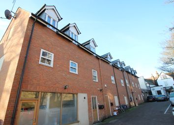 Thumbnail 2 bedroom flat to rent in Library Court, Brewery Road, Hoddesdon