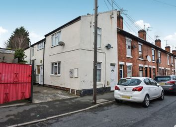 Thumbnail 2 bedroom flat to rent in Harrison Street, Derby