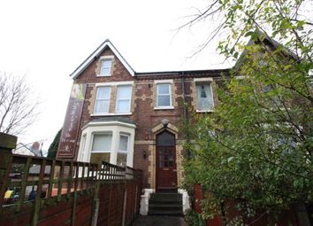 Thumbnail 2 bedroom flat to rent in Thomas Lane, Liverpool, Merseyside