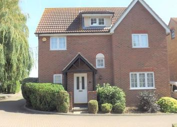 Brandon Groves, South Ockendon, Essex RM15. 5 bed detached house