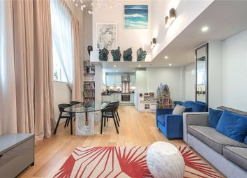 Thumbnail 3 bed flat for sale in Clerkenwell Court, 33 Duncan Terrace, London