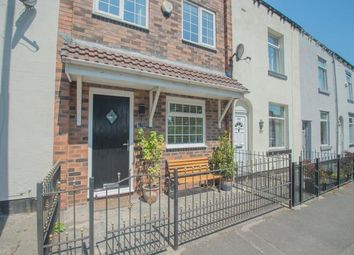 Thumbnail 3 bed terraced house for sale in Manchester Road, Kearsley, Manchester, Greater Manchester