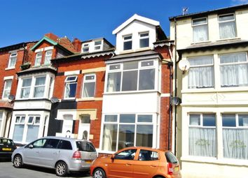 Thumbnail 5 bedroom terraced house for sale in Princess Street, Blackpool