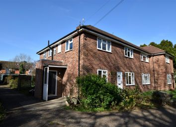 Thumbnail 2 bed maisonette to rent in Park Road, Redhill