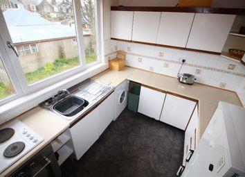 Thumbnail 2 bed flat to rent in 7 Ferryhill Terrace, Aberdeen