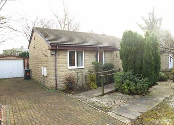 Thumbnail 2 bed detached bungalow for sale in Mint Street, Undercliffe, Bradford, West Yorkshire