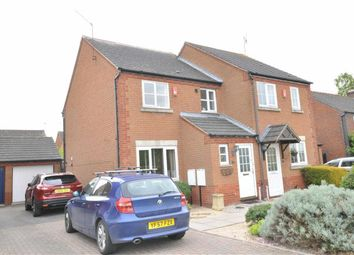 Thumbnail 3 bed property for sale in Milestone Road, Upton-Upon-Severn, Worcester