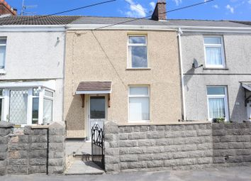 3 bed terraced house for sale in Trostre Road, Llanelli SA15