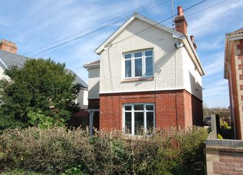 Thumbnail 3 bed detached house for sale in Wynsome Street, Southwick, Trowbridge
