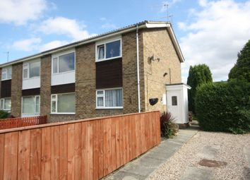 Thumbnail 2 bedroom flat for sale in Aldenham Road, Guisborough