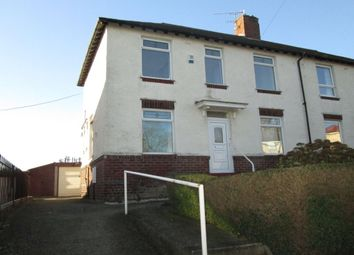 Thumbnail 3 bed semi-detached house to rent in Studfield Road, Sheffield