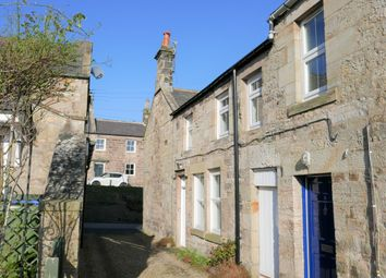Thumbnail 2 bed cottage for sale in Hawthorn Terrace, Rothbury, Morpeth