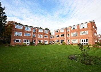 Thumbnail 1 bed flat for sale in 15 Lyndhurst Road, St Leonards, Exeter