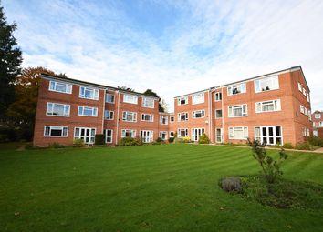 Thumbnail 1 bedroom flat for sale in 15 Lyndhurst Road, St Leonards, Exeter