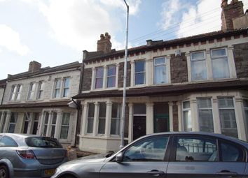 Thumbnail 4 bed terraced house to rent in Boston Road, Horfield, Bristol
