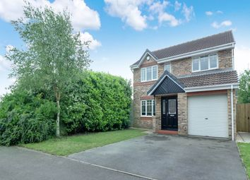 Thumbnail 4 bedroom property for sale in Fair Holme View, Armthorpe, Doncaster