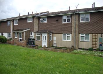 Thumbnail 3 bed terraced house to rent in Rowan Close, Guildford