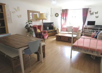 Thumbnail 2 bed flat for sale in Norwich Road, Westbourne, Bournemouth